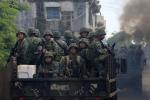 Tướng Philippines: Khủng bố thân IS chỉ còn kiểm soát 20% Marawi