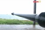 Pháo bảo vệ bờ biển đáng gờm, bắn 20 phát/phút của Việt Nam
