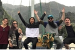 Suboi: Đạo diễn phim 'Kong: Skull Island' rất dễ thương, vui tính