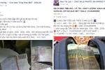 Lật tẩy mánh lừa ẩn sau những tin 'dụ' mua tiền giả nhan nhản trên Facebook