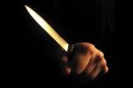 Bị chê hát dở, thanh niên mang dao đâm chết người tại tiệc cưới