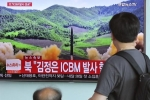 Triều Tiên cảnh báo xảy ra Thế chiến hạt nhân