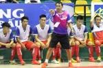 'Futsal Việt Nam đi World Cup chỉ để cọ xát thôi'