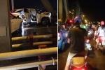Tai nạn khiến 3 người chết thảm trên cầu Chương Dương: Ai sẽ phải chịu trách nhiệm?