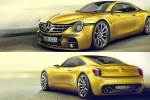 Vẻ đẹp cổ điển pha hiện đại của siêu xe Mercedes-Benz 350 SE