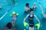 Nữ sinh tử vong khi học bơi tại trường ở Hà Nội: Phòng GD&ĐT báo cáo sự việc