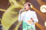 Hồ Văn Cường - Quán quân chưa 'ráo' cuộc thi đã được đề cử giải thưởng