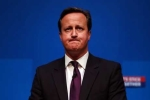 Toàn văn tuyên bố từ chức của Thủ tướng Anh sau khi người dân chọn rời EU