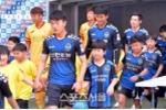 Xuân Trường đá chính, Incheon United đánh bại Gwangju FC