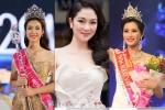 Nhìn lại nhan sắc 15 Hoa hậu Việt Nam sau 28 năm tổ chức