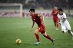 Lê Công Vinh chia tay đội tuyển Việt Nam: 'Được chơi bóng là đặc ân, tôi không tiếc nuối gì cả' - ảnh 1