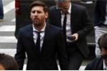 Bộ trưởng Tư pháp Tây Ban Nha phê phán Barca bảo vệ Messi thái quá
