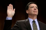 Nghe tin bị sa thải, cựu Giám đốc FBI tưởng trò đùa