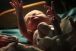 Em bé đầu tiên do 3 người sinh ra trên thế giới