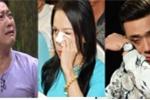 Mới đầu năm, Việt Hương, Trấn Thành, Trường Giang đã lao đao vì scandal