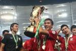 AFF Cup 2016 được FIFA tính điểm xếp hạng
