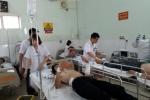 Điều hòa phát nổ, 3 người nhập viện