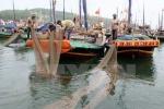 Lệnh cấm đánh bắt cá của Trung Quốc ở Biển Đông là vô giá trị