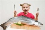 3 nguyên tắc giúp trẻ ăn hải sản tránh ngộ độc ai cũng cần biết