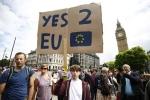 EU sẽ làm gì với Anh sau Brexit?