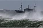 Thời tiết chiều 27/5: Áp thấp trên Biển Đông có khả năng mạnh thêm