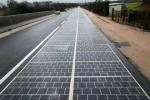 Cận cảnh con đường sản sinh năng lượng mặt trời ở Pháp