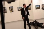Nga cử nhóm điều tra tới Thổ Nhĩ Kỳ sau vụ đại sứ bị ám sát