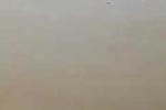Vĩnh Phúc: Mưa lớn, thành phố Vĩnh Yên biến thành sông