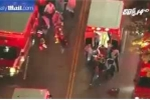 Tranh cãi việc Trump đắc cử tổng thống, 5 người bị bắn trọng thương
