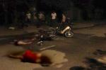 Hai xe máy đối đầu trong đêm, 3 người chết thảm