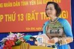 100% phiếu bầu Chủ tịch Yên Bái làm Bí thư Tỉnh ủy