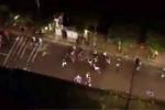 Truy tìm 2 nhóm giang hồ hỗn chiến gần khu đô thị Đại Thanh