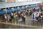Ba năm nữa, cảng hàng không Nội Bài sẽ 'vỡ trận'