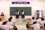 Học sinh cấp 2 sắp được miễn học phí