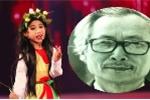 NSND Hoàng Kiều - tác giả vở chèo 'Xúy Vân' qua đời ở tuổi 97