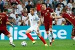 20h 15/6 trực tiếp Nga vs Slovakia: Nga muốn thắng bằng mọi giá