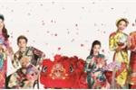 Sơn Tùng – Noo Phước Thịnh rạng rỡ đón Xuân bên dàn mỹ nhân