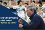 HLV Lê Thụy Hải: U19 HAGL sẽ vượt lứa Công Phượng, Tuấn Anh, Xuân Trường