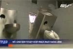6 phạm nhân chui qua toilet vượt ngục đêm Giáng sinh