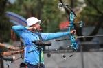 SEA Games 29: Cung thủ 20 tuổi giành huy chương bạc đầu tiên cho Việt Nam