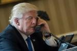 Donald Trump nổi nóng, cúp điện thoại sau 25 phút nói chuyện với Thủ tướng Australia