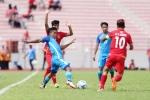 Trực tiếp Myanmar vs Singapore: Chiến thắng thuyết phục (Sea Games 29)