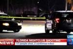 Xả súng tại hộp đêm ở Mỹ, ít nhất 19 người thương vong