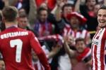 Đồng đội ở Atletico Madrid bất ngờ hé lộ tương lai của Griezmann