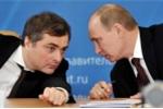Hacker Ukraine dọa tung bí mật giới chức Điện Kremlin