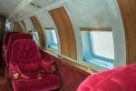 Cận cảnh máy bay 'đắp chiếu' 30 năm, hoen gỉ có giá hơn 75 tỷ đồng