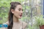 Hot girl Hà Lade bật mí cuộc sống sau khi chia tay bạn trai thiếu gia