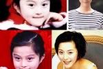 Gia tộc toàn người nức tiếng xinh đẹp của Phạm Băng Băng