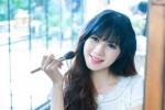 Mang thai lần 4, Minh Hà vẫn giữ nhan sắc hot girl đáng ghen tị