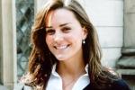 Chuyện cổ tích của KateMiddleton: Từ cô sinh viên giản dị đến Công nương được yêu thích nhất